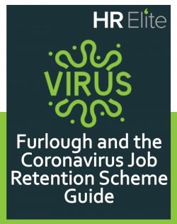 HR Elite free HR resource on furlough and the coronavirus job retention scheme