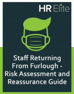 hr elite free hr resource on staff returning from furlough and risk assessment