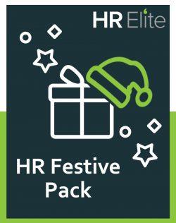 HR Elite HR FREE Festive Pack